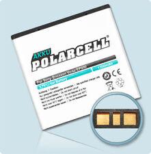 PolarCell Replacement Battery for Sony Ericsson Xperia mini ST15i mini Pro SK17i