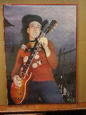 vintage Rick Nielsen poster Cheap Trick  lead guitarist  3955
