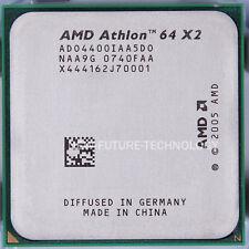 AMD Athlon 64 X2 4400+ 2.3 GHz Dual-Core Skt AM2 CPU ADO4400IAA5DO 100% tested