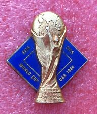 Pins Sport FOOTBALL FIFA WORLD CUP USA 1994 Foot Soccer Coupe