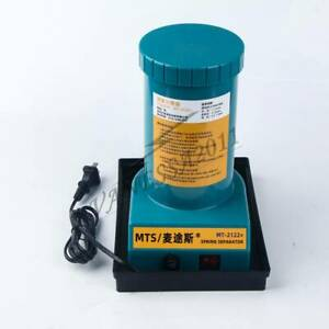 Automatic Spring Separator Spring Splitter Small Spring Separating Machine