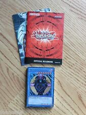 Yu-gi-oh Deck - Yugi's Gadget Deck - English 1st Edition Sealed New