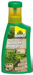 Neudorff Kräuter Dünger Bio Trissol Plus 250 ml