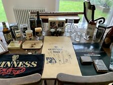 More details for guinness memorabilia - large collection