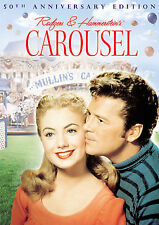 Carousel 50th Anniversary Edition