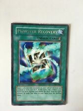 YuGiOh Card - Monster Recovery - Rare - PSV-066