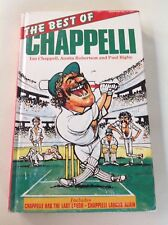 THE BEST OF CHAPPELLI - CHAPPELL, ROBERTSON & RIGBY