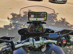 Yamaha Tracer 900 & 900 GT 2018+ High Level Mount Sat Nav - Version 2!