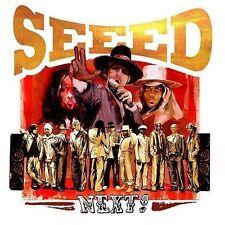 Seeed Next! (2005, #1109992) [CD]
