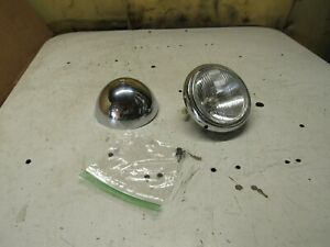 2006 Suzuki Boulevard  Intruder VS800 VS800GL 800 Headlight & Bucket