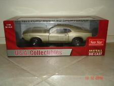 Sunstar Ford Diecast Cars, Trucks & Vans