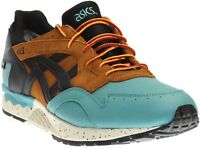 ASICS Gel-Lyte V G-TX Sneakers - Black;Tan - Mens