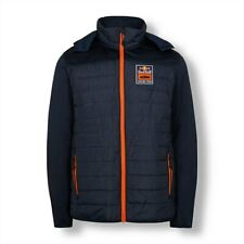 RED BULL KTM RACING TEAM JACKET SMALL