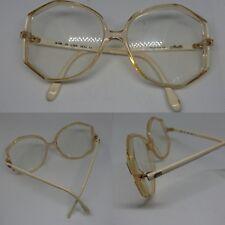 occhiale da donna anni 70, originale vintage