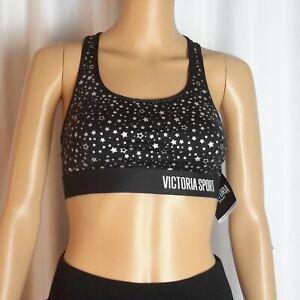 Victoria Sport  Racerback  Sport  Bra Size XS *