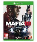 Mafia 3 Xbox one / III (Microsoft Xbox One) MINT - 1st Class FAST Delivery