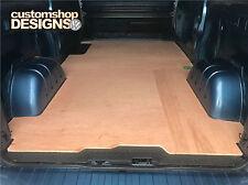 Vivaro, Trafic, Primastar LWB Camper / Day Van Interior 12mm Floor Ply Lining