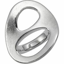 Anelli di bigiotteria in argento misura anello 17