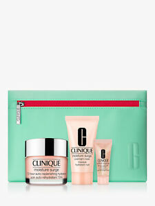 Clinique Moisture Surge gift set