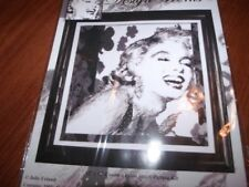 "Design Works STARLET Marilyn Monroe Counted Cross Stitch Kit 12 "" x 12"""