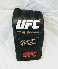 Khabib Nurmagomedov Signed UFC Glove MMA *PROOF Dana White ESPN The Eagle UFC242