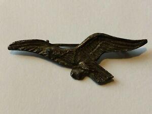ANCIEN INSIGNE AVIATION ARMEE DE L AIR CHAROGNARD attache a bascule ww1 ww2