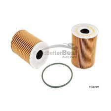 One New Mahle Engine Oil Filter OX254D4ECO 94810722200 for Porsche