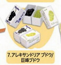 Mimo Miniature T for Candy Fruit and Gift Set re-ment size No.07