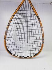 Head Heat Cps Racquetball Racquet 22 in. - Euc