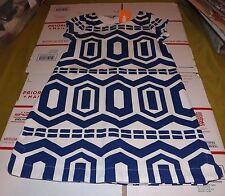 GYMBOREE girls mod about orange geo print dress size 6 nwt