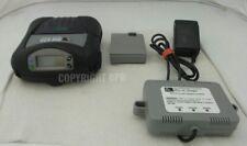 Zebra RW420 Mobile Printer with 802.11b Wifi Radio P/N: R4A-0UKA000N-00