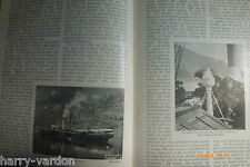 Total Solar Eclipse 1896 Astronomy Sir Robert Ball Rare Old Antique 1897 Article