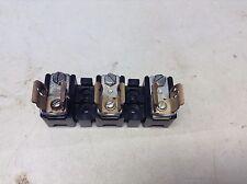 Allen Bradley 40023-440-07 Disconnect Fuse Block 600 V 60 Amp 4002344007