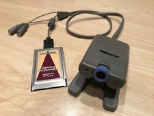 Webcam Kamera PCMCIA Laptop Notebook