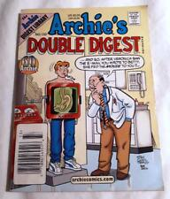 ARCHIE COMIC DOUBLE DIGEST - #133 - JUNE 2002 ( E-MAIL, MOUSE )