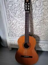 Konzertgitarre Alhambra Modell 3C 1984 Akustik Gitarre gebraucht hochwertig