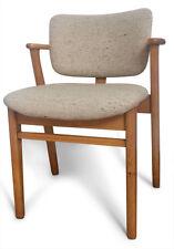 Domus Chair di Ilmari Tapiovaara-H. G. Knoll-markanto. de