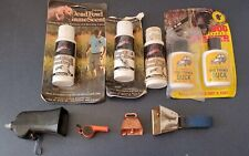 Duck Bird Dog Training Scents Plus Bells And Whistles Rickards Deadfowl decoy