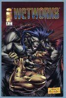 Wetworks #2 (Aug 1994, Image [Wildstorm]) Brandon Choi Whilce Portacio