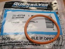MERCURY MERCRUISER PARTS O-RING 25-45710 MARINE ENGINE AND OUTDRIVE PARTS EBAY