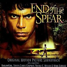 End of the Spear Soundtrack Ronald Owen Cd