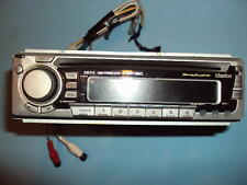 CLARION CD PLAYER, CLARION DB315 AM-FM CD PLAYER, EXC.