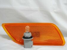Front Corner Side Marker Signal Parking Light Lamp Passenger For 2000 Focus