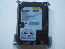 "NEW SEALED 655-1259C Genuine Apple iMac 3.5"" WD2500JS-40NGB2 DCM DSBANTJCA 250GB"