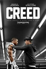 Creed - Stallone Boxing Action Movie 24x36 art photo silk Poster print