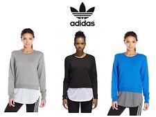 Adidas Women's Athletics Dual Layer Sweatshirt