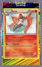 Pyrax - NB03:Nobles Victoires  - 21/101 - Carte Pokemon Neuve Française