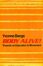 Title: Body Alive by Berge, Yvonne