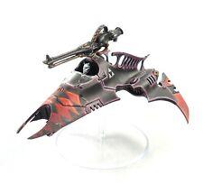 Warhammer 40k Army Dark Eldar Venom Painted