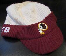 NFL Washington Redskins Winter Knit Cap Hat Team Issued #79 by Reebok